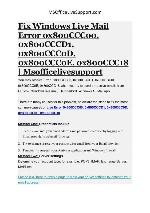 error 0x80042108