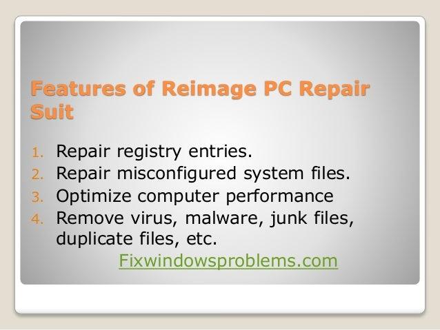 Fix windows update error 0x8000ffff