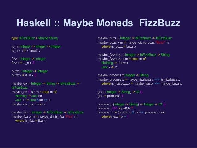 Fizz: Three Essays About Programming