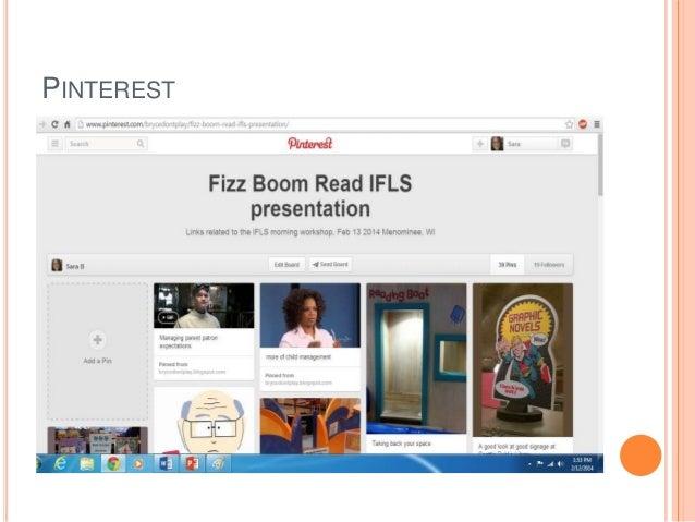 Fizz boom Read is not a prescription for your Summer Brain Slide 3