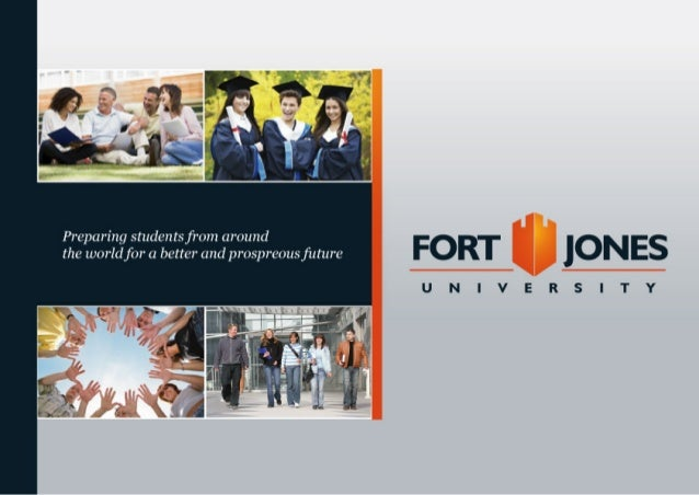 Fort Jones University - Accredited Globally Recognized Degrees