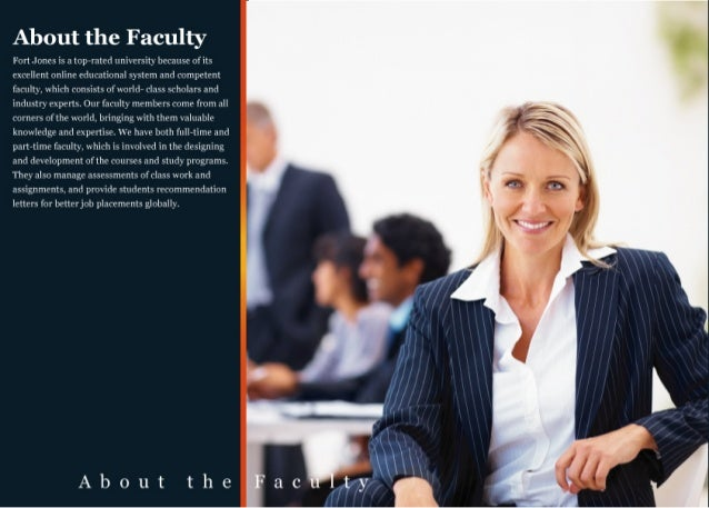 Fort Jones University - Accredited Globally Recognized Degrees