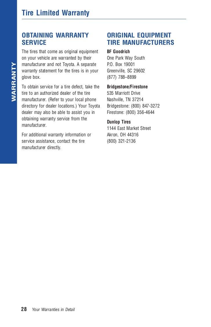 2012 toyota fj cruiser maintenance schedule