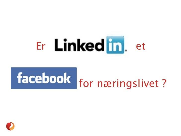 FacebookDitt viktigste nettverkDe som kjenner deg bestBryr seg mest