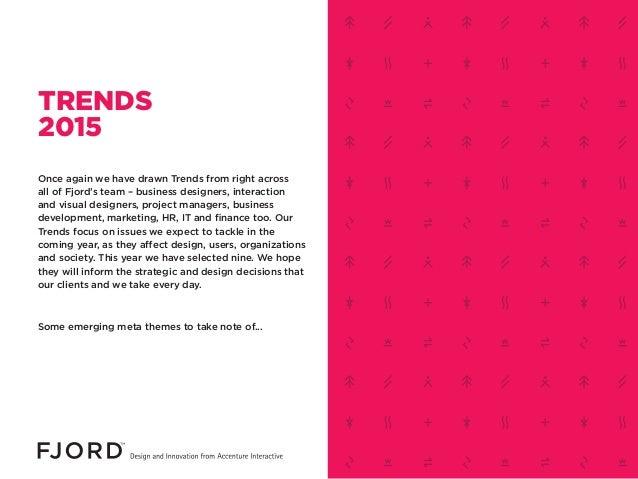 Fjord Trends 2015 Slide 2