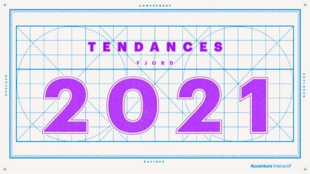 La pandémie n'a fait qu'accélérer le réalignement des valeurs fondamentales que nous avions prévu pour 2020. Cela a modifi...