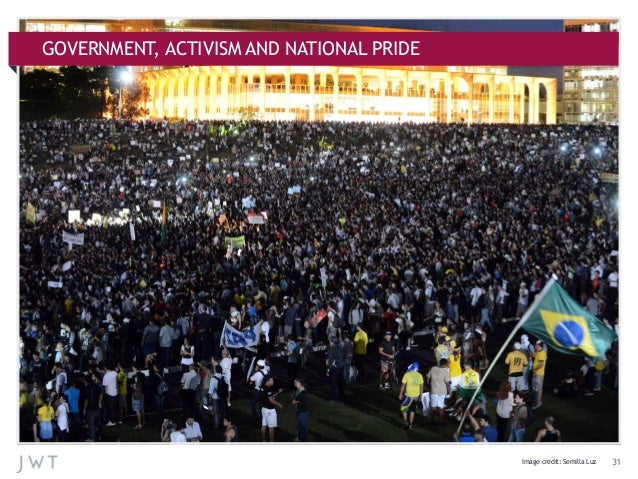 GOVERNMENT, ACTIVISM AND NATIONAL PRIDE  Image credit: Semilla Luz  31
