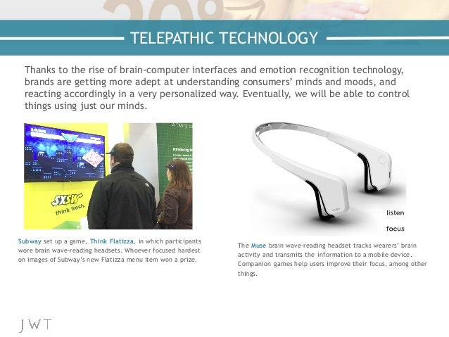 Thanks to the rise of brain-computer interfaces and emotion recognition technology, brands are getting more adept at under...
