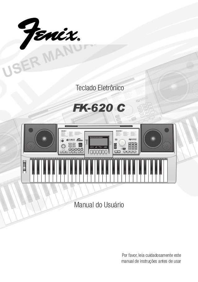 Please read this instrucanual carefully beforonic KeyUSER MANUALLP-6210CPlease read this instructionmanual carefully befor...