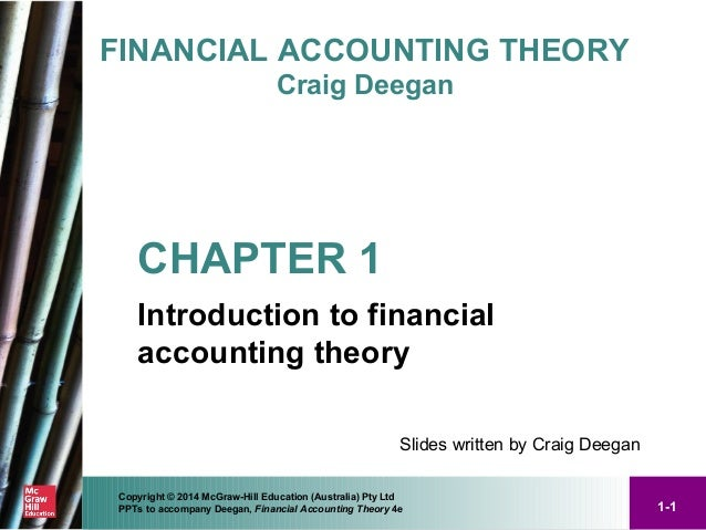 accounting theory 4 This is the official website of the junior accounting theory conference the conference is open to all ad gathers theory-minded researchers to present their work and obtain useful feedback in a friendly.