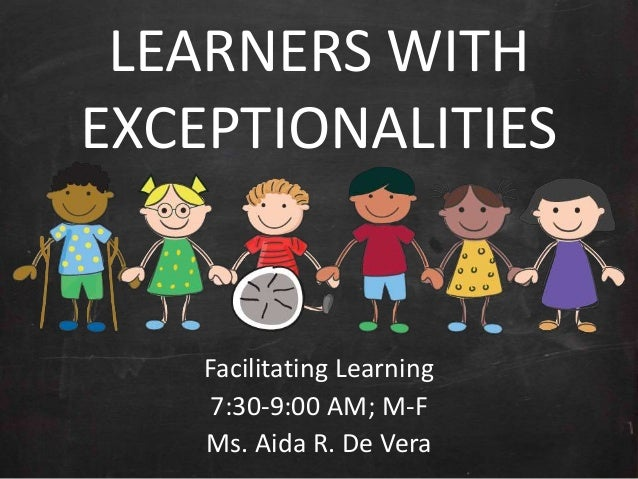 LEARNERS WITH EXCEPTIONALITIES EPUB DOWNLOAD