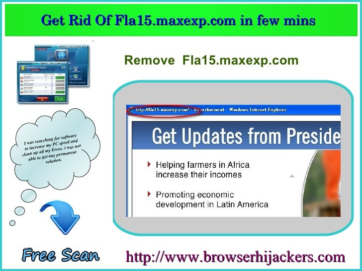 Get Rid Of Fla15.maxexp.com in few mins           Get Rid Of Fla15.maxexp.com in few mins                                 ...