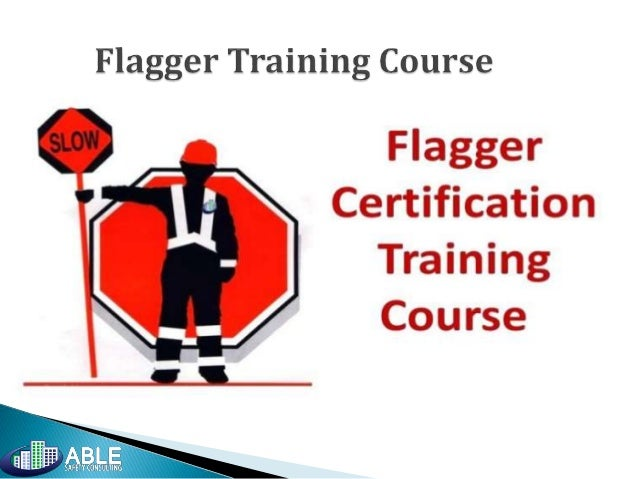 Flagger Training Course