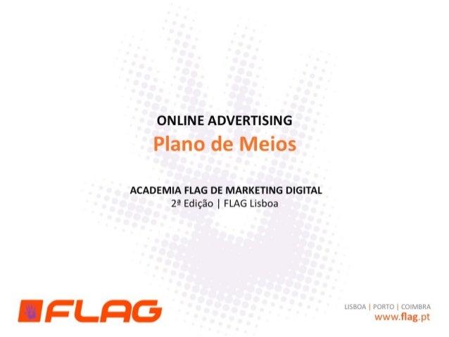 www.flag.pt   LISBOA | PORTO | COIMBRA