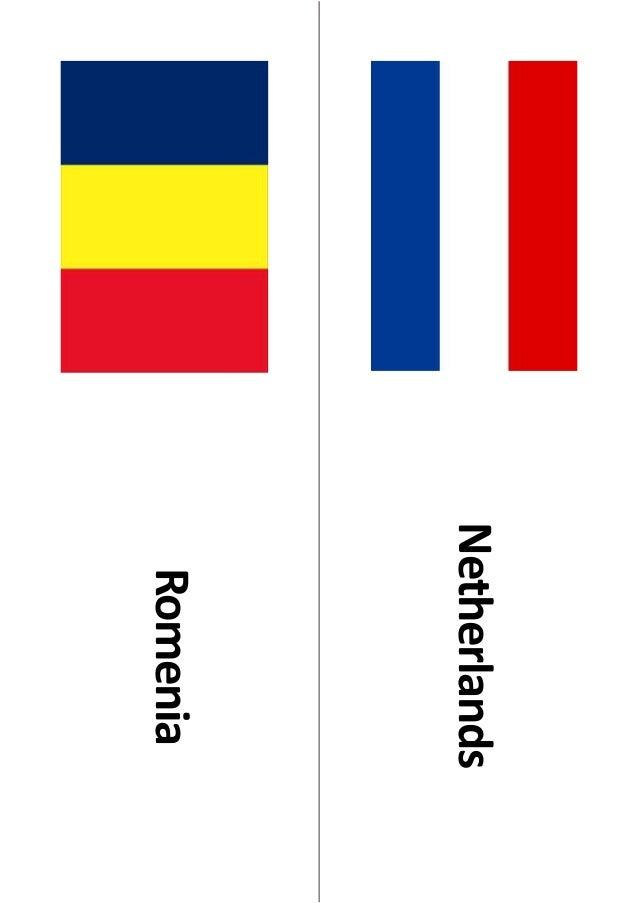 NetherlandsRomenia