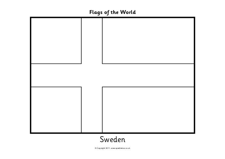 Flags coloring