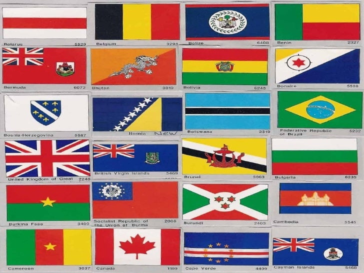 United Nations Flags With Names Flags Fun Quiz