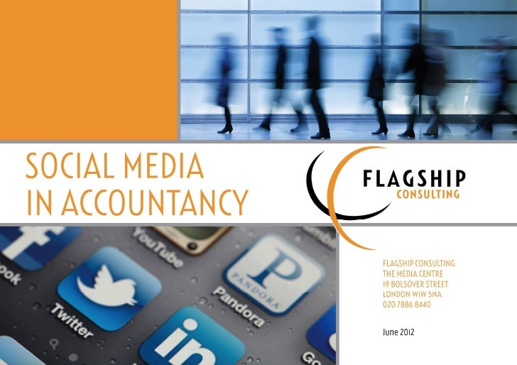 > Whilst social media has pervaded the majority of consumer                         focused industries, its use in B2B sec...