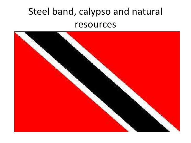 Grenada Natural Resources