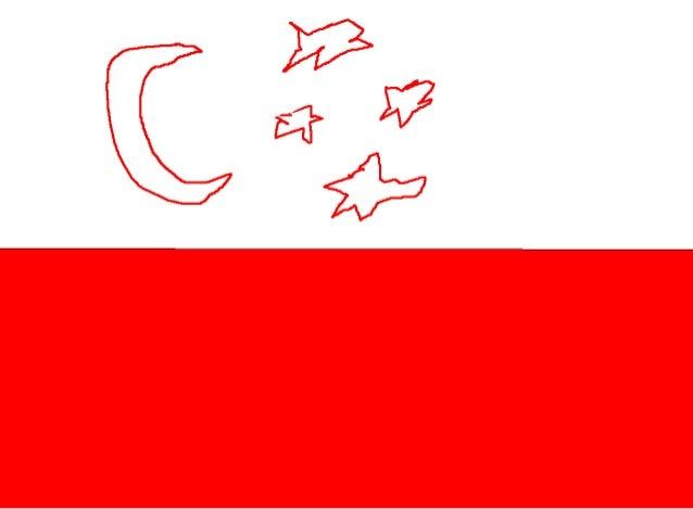 Flag tricia