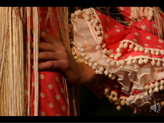 Flamenco Fashion Show (SIMOF)