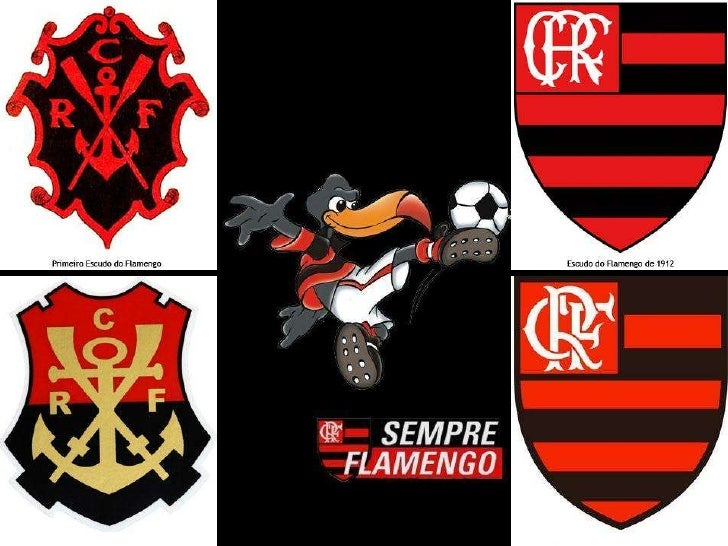 1° Time do Flamengo