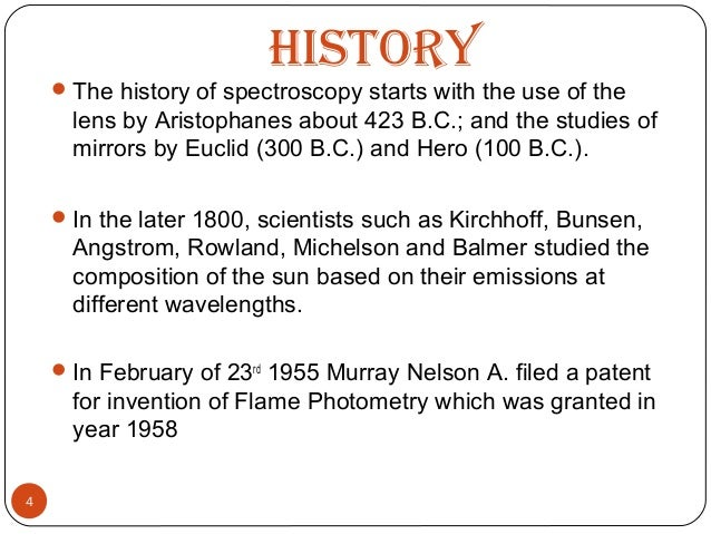 what is meant by flame photometry