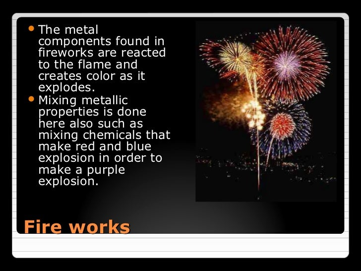 how to conduct a flame test The objectives of this lab are to: a) perform flame tests of metal cations in order to observe their characteristic colors, b) match the flame colors observed to an.
