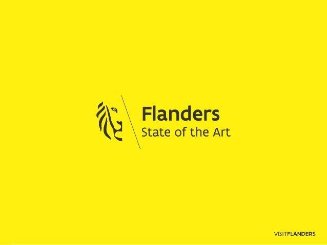 SCANDINAVIA – FLANDERS CONNECTION 2017 Regio Scandinavië Zweden Denemarken Noorwegen
