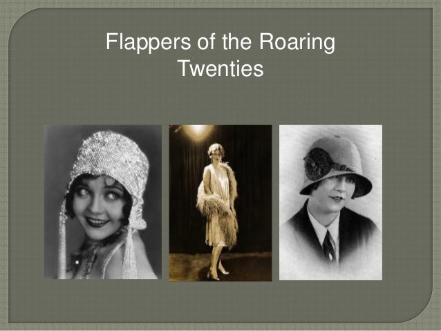 Image result for WHAT KIND OF HATS DID FLAPPERS WEAR?