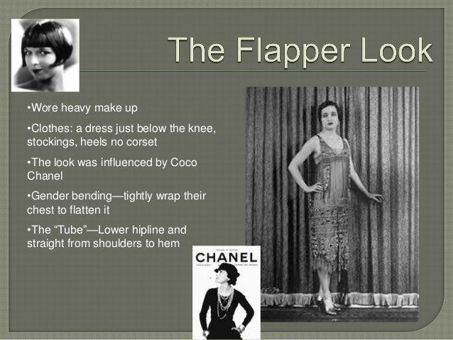 Flappers ushistoryorg