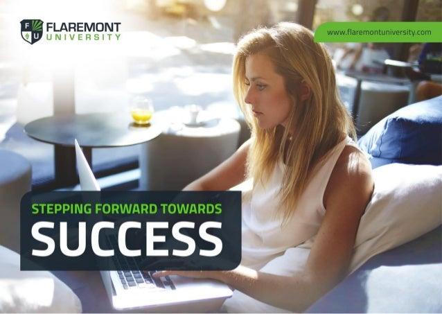 About Flaremont University