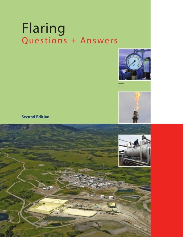 Flaring Questions + Answers Second Edition