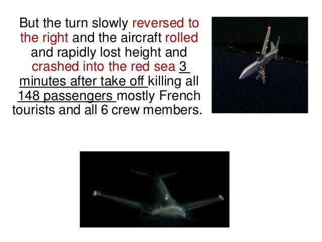 Flash Airlines Flight 604