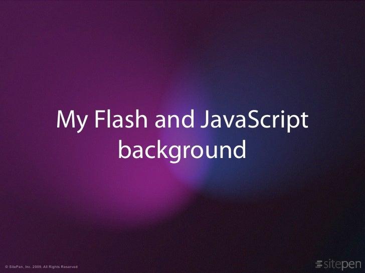dom flash