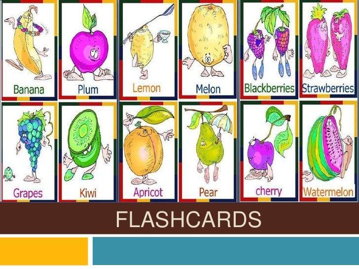 Flashcards<br />