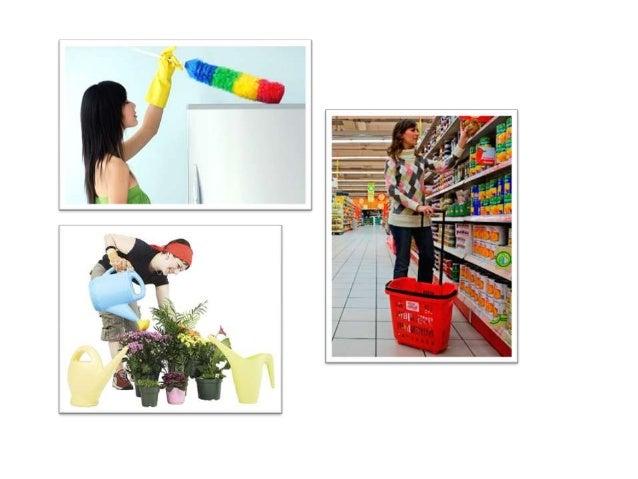 Flashcards household tasks Slide 2