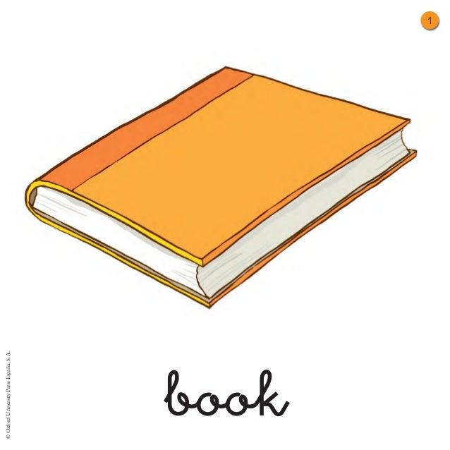 © Oxford University Press España, S. A.  1  book