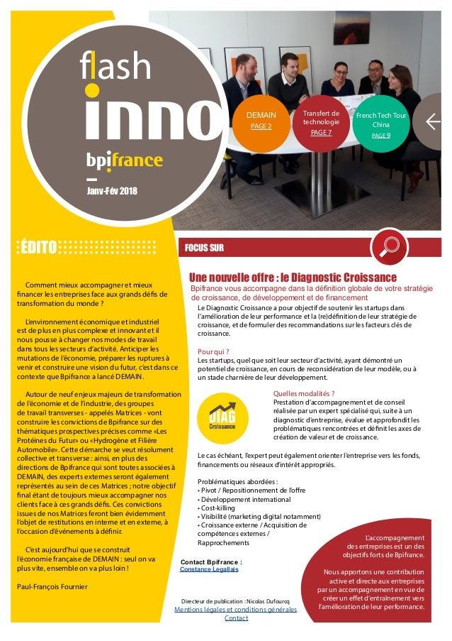 Comment mieux accompagner et mieux financer les entreprises face aux grands défis de transformation du monde ? L'environne...
