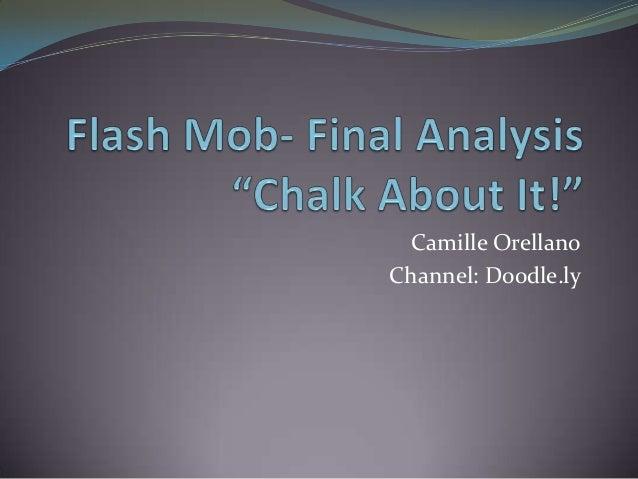 Camille OrellanoChannel: Doodle.ly