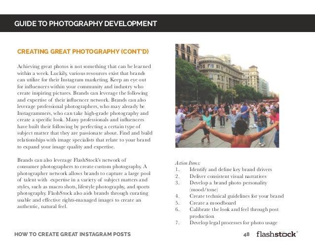 Instagram Marketing Strategy E-Book