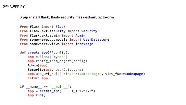 What the flask and how to use it with some google apis yourapp 9 yourapp malvernweather Gallery