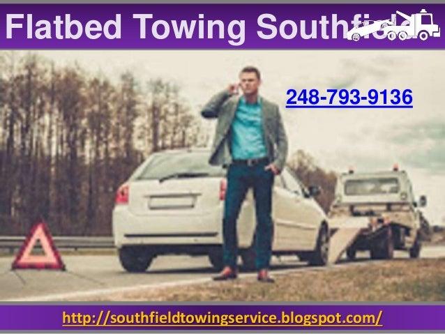 http://southfieldtowingservice.blogspot.com/ Flatbed Towing Southfield 248-793-9136
