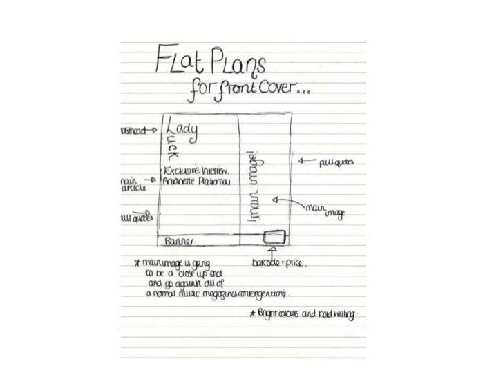 Flatplans Slide 3