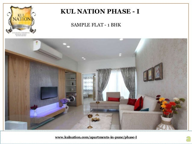 Kul Nation 1 Bhk 2 Bhk Flats In Kharadi Pune For Sale