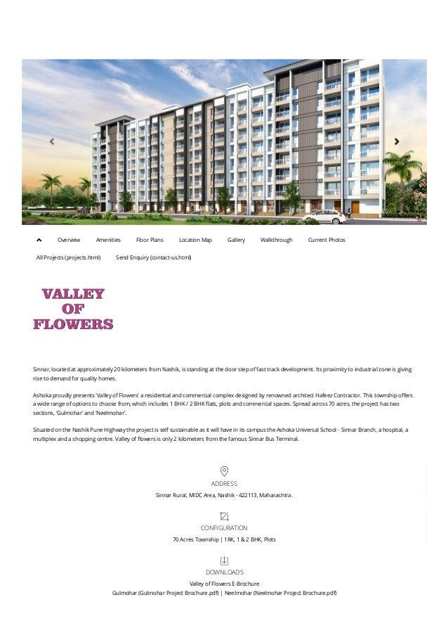 Flats in nashik commercial properties in nashik sinnar