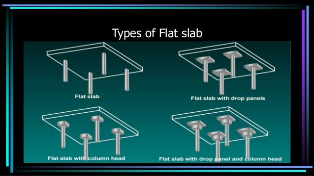 Flat Slab Ppt
