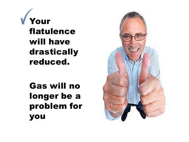 Flatulence Cure - Flatulence Problems Slide 3