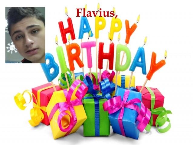Flavius,