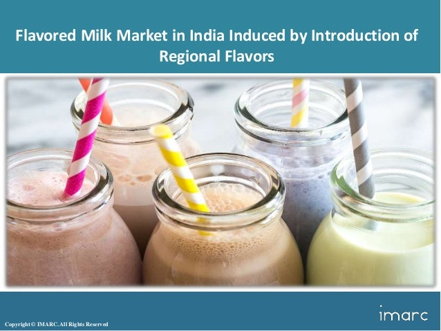 Flavoured Milk Market In India | Share, Size and Analysis of Key Play…